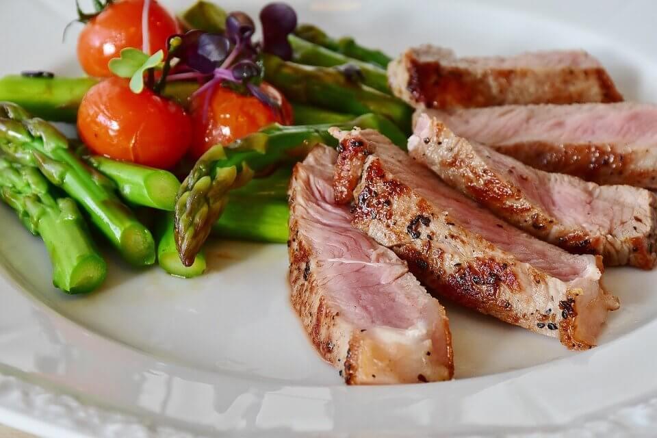 diety bez węglowodanów